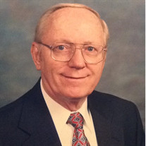 "Richard  G. ""Dick"" Borrmann"