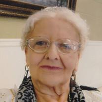 Mary Margaret Guge