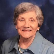 Mrs. Lilyanne Peterkin Inabinet
