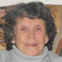 Helen S. Shaw