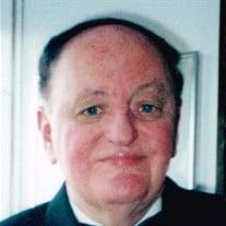Charles Frederick Hemming