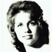 Patty Sue Reid