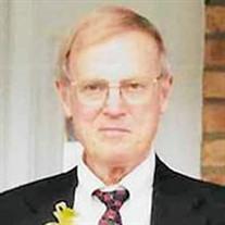Arthur B. Dahlquist