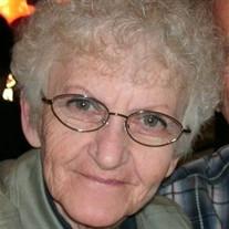 Jo Ann (Galbraith) Hilliker
