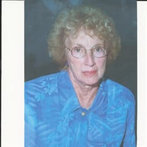 Patricia L. Donnelly Hewitt