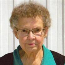 Mavis  June  Hjorth