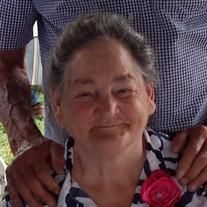 Ann Dickerson Rich