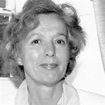 Shirley Margaret Gaynor