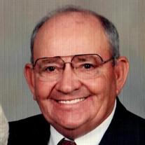 Joe B Thomas