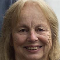 Janet Patton