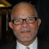 Clarence Arthur Wilkes Jr.
