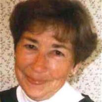 Gwen A. Terrell