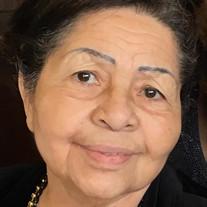 Sonia B. Seguinot