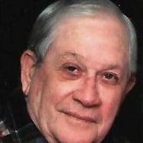 Jerry Elwood Coplin