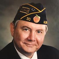 Mr. Marvin W. Mixon