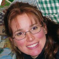 Amanda N. Thiessen