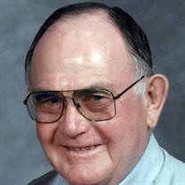 """Richard J.  """"Jerry"""" Herrin"""