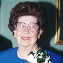 Aleatha Claudell Clark