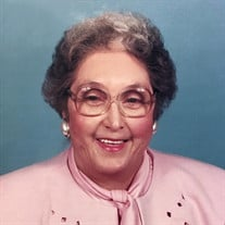 Ms. Frances Ilene Holland