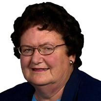 Wilma  O. Lange