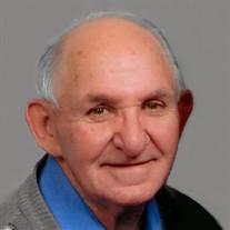 Danny W. Bebber