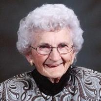 Frances Lucille  Lahart