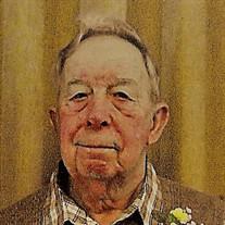 Elwyn George Dodgson