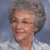 Faye Ellen McDonald