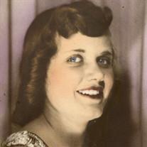 Nancy Morse