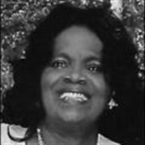 Gloria Nelson Snipe