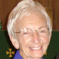 Mary Lillian Rousseau
