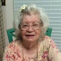 Mrs.  Loris Mae Meece age 93, of Keystone Heights