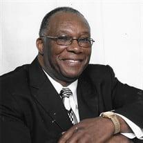 Bishop Donald Maitland Todd Sr.