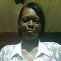 Ms. LaTanya D. Denman