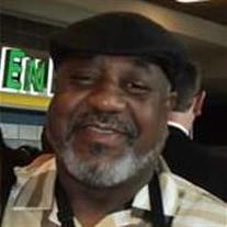 Mr. Charles Scott