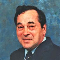 Albert T. Wells