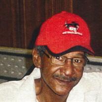 Mr. Wilson Trammell Jr.