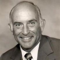 "William ""Bill"" Duncan Pollard, Sr."