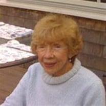 Betty Jean Gulick Short Fitterer