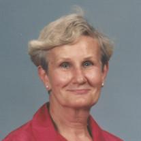 Mrs. Elizabeth A. Bradley (Kawa)