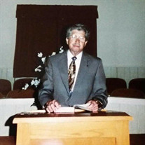 Rev. Jack Robert McCullough