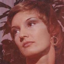 Linda Mills Cabage