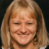 Mrs. Carolynn Davidson