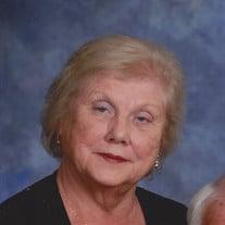 Jeanette Gulasky McGowan
