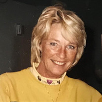 Bette Lou Rookey