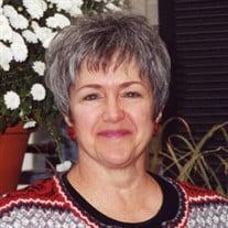 Paula Elaine Goltz Campbell