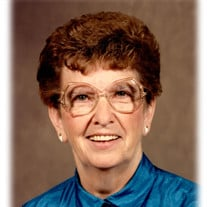 Betty J. Gessman