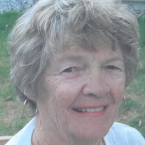 Mary Haines Wood