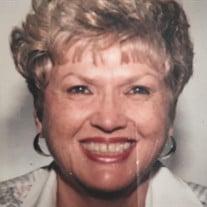 Marjorie Jean Shepard