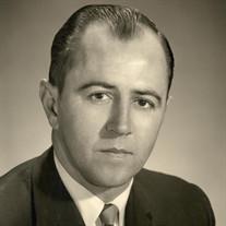 """Robert """"Bob"""" J.  Killens"""